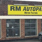 RM Autoparts Newry, Northern Ireland